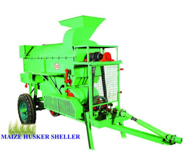 Buy Maize Husker Sheller