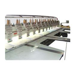 Buy BLL Multi Head Computer Embroidery Machine