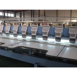 Buy Embroidery Machine