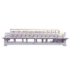 Buy Multi Head Computer Embroidery Sequin Machine