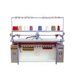 Buy Flat Knitting Machine