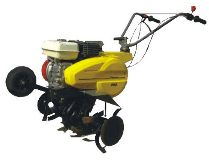 Buy Tractor Primo Pro