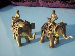 Buy Brass Statue Of Animal