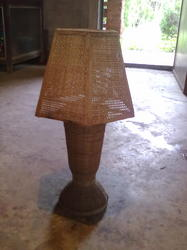 Buy Bamboo Made Lamp-shed Of Various Design