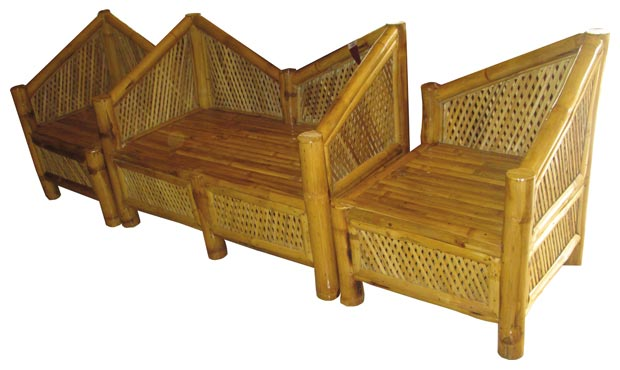 furniture made of bamboo. bamboo chair set more furniture made of o