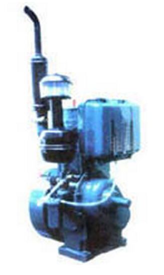 Buy Water Cooled Single Cylinder