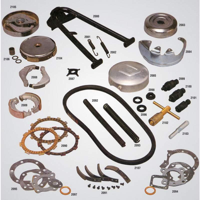 Buy Tractor Spare Parts