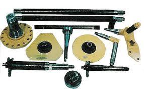 Buy Combine Machine Parts