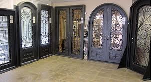 Buy Iron doors