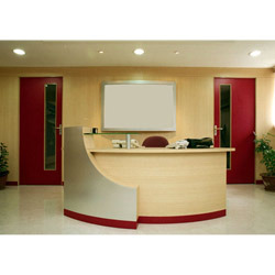 Office Reception Tables — Buy Office Reception Tables, Price ...