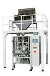 Collar Type Pouch Packing Machine