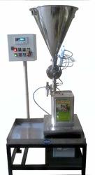 Buy Tin Filling Machine