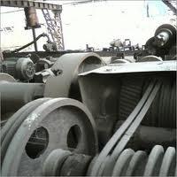 Buy Old Machinery Scrap