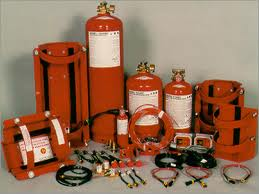 Buy Fire Equipment Scrap