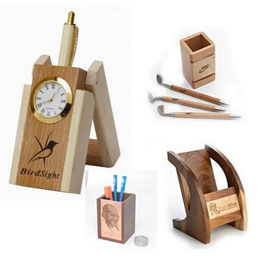 Buy Unique Pen Holders