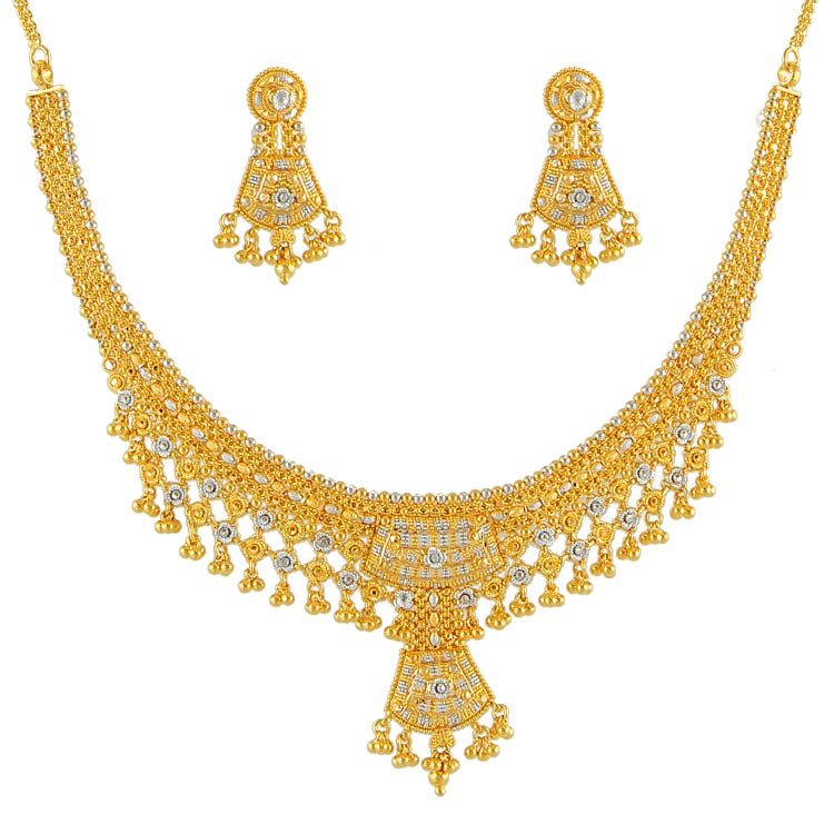 Gold Gold Jewellery Designs With Price In Pune