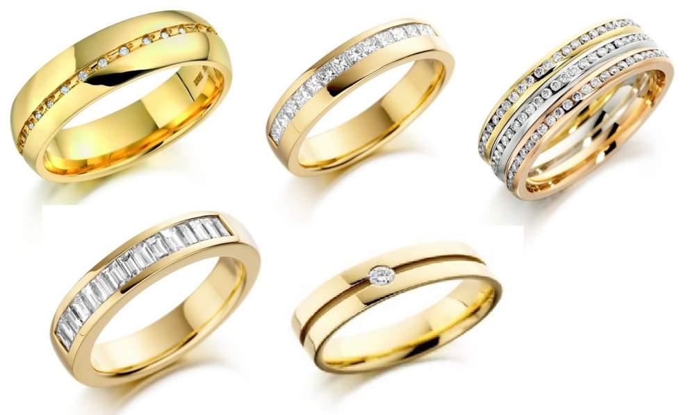 Gold Ring buy in New Delhi