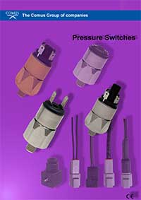 Buy Pressure Switches