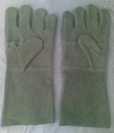 Buy Split Leather Gloves