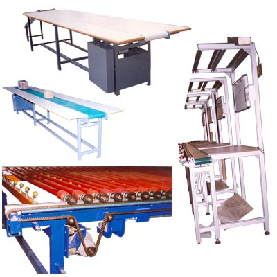 Buy Conveyors for Assembly & Packaging