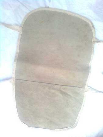 Buy Industrial Leather Leg Guard
