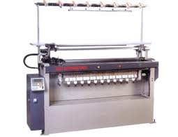 Buy Computerized Strap Flat Bed Knitting Machines