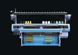 Buy Collar Knitting Machine