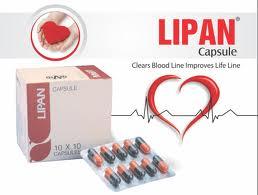 Buy Lipan capsules