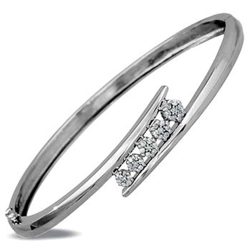 Diamond Bracelet in Mumbai