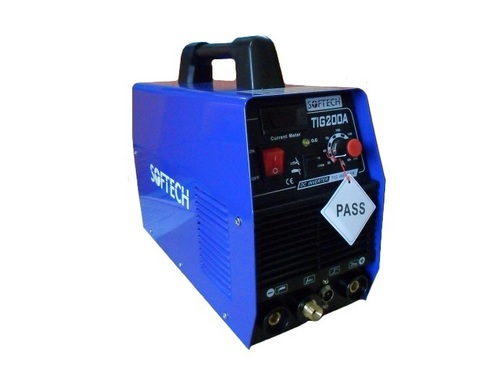 Single Phase Welding Machine