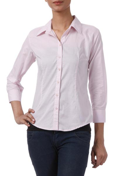 Buy Ladies Formal Shirt