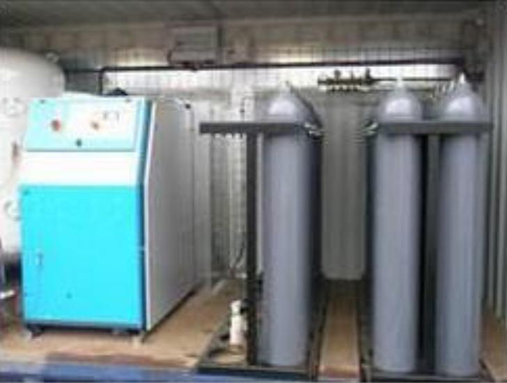 Buy Gas Cylinder Filling Machine