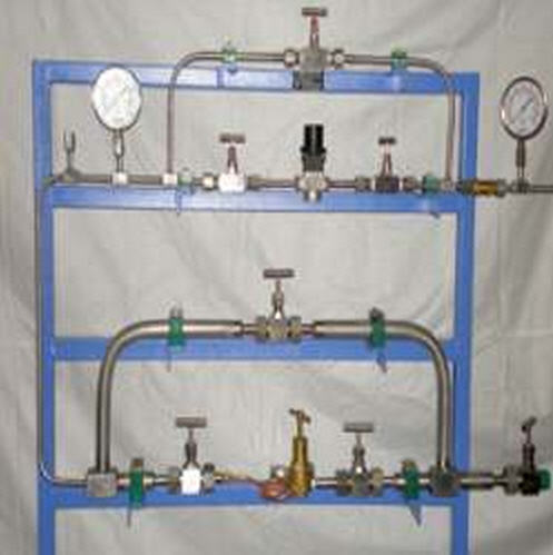 Buy Gas Regulating System