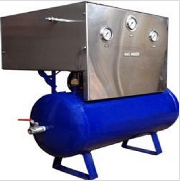 Buy Gas Mixer