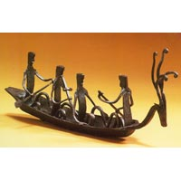 Buy Wrought Iron Statues