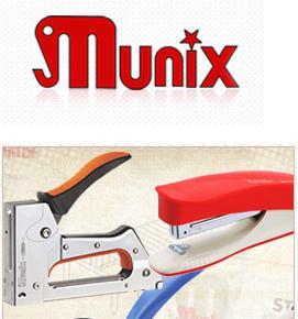 Buy Munix International Staplers Manufacturer