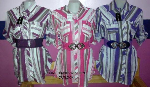Buy Ladies Tunic