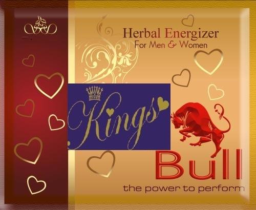 Buy Herbal Energizer