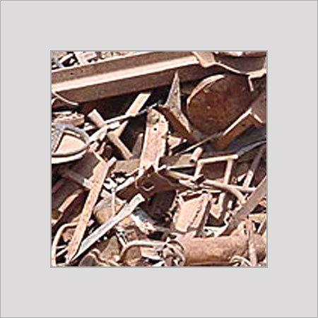 Buy Ferrous Metal Scrap