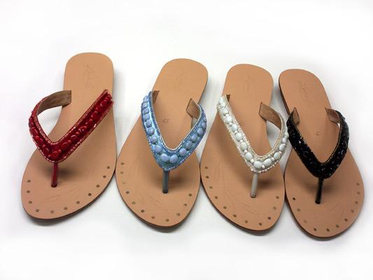 Buy Slippers B-2276