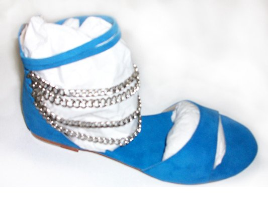 Buy Slippers B-3261