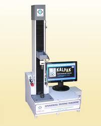 Buy Computerized Universal Testing Machine 1 KN Capacity