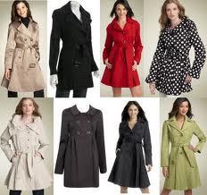 Buy Ladies Coats