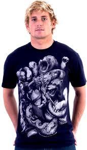 Buy Designer T- Shirts