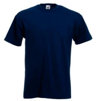 Buy Mens Round Neck Plain T-Shirts