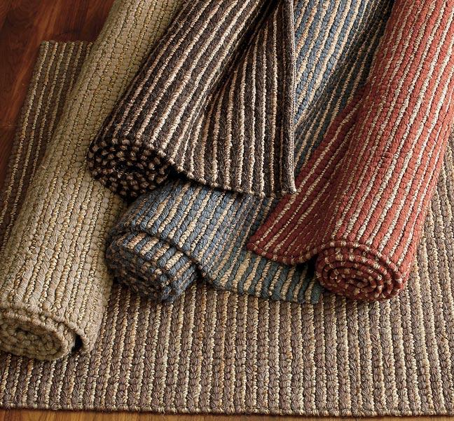 Cotton Jute Rugs