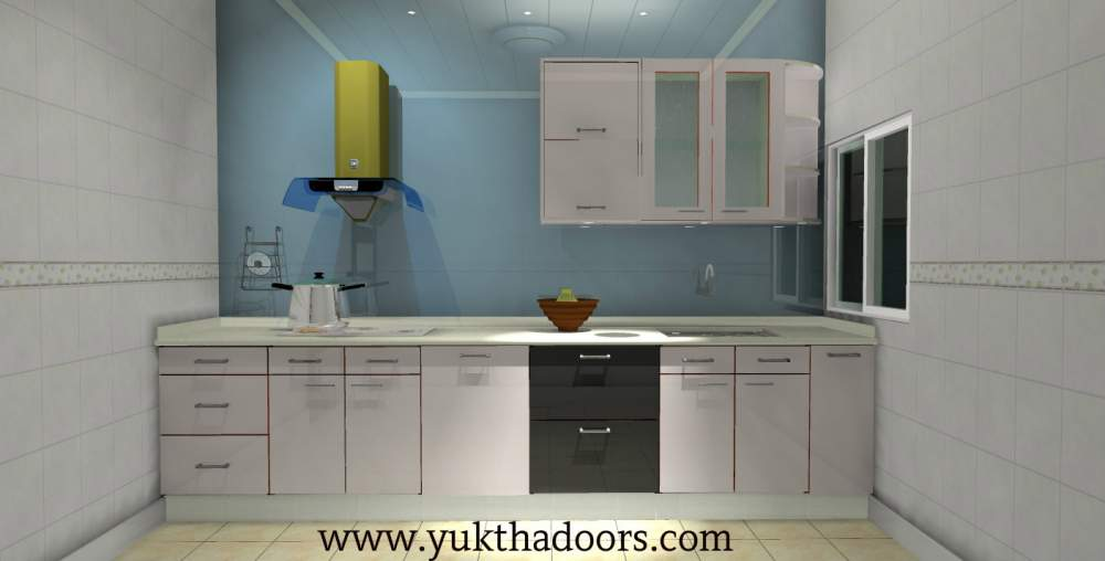 Kitchen cabinets buy kitchen cabinets price photo for Kitchen cabinets bangalore