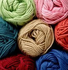Buy Knitting yarn