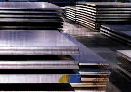 Buy Mild Steel Plate Grade A