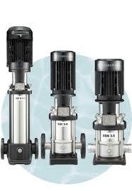 Buy SB SERIES electric motor driven pumping equipment